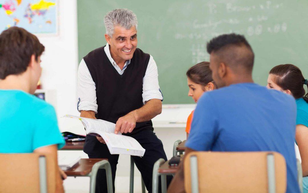 TEACHER – STUDENT RELATIONSHIP